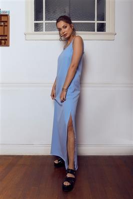 Vestido Antonia Largo